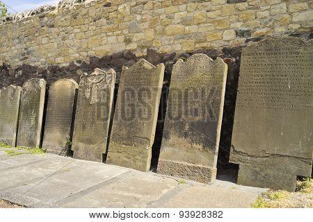 St Peter's Graveyard, Sunderland