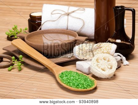 Spa And Pampering Products And Accessories