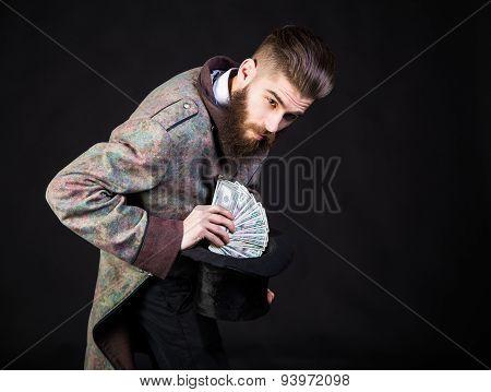 Let Us Make Money