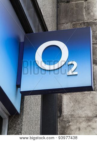 O2 Store In London