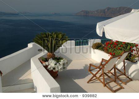 Incredible Santorini Greek Islands