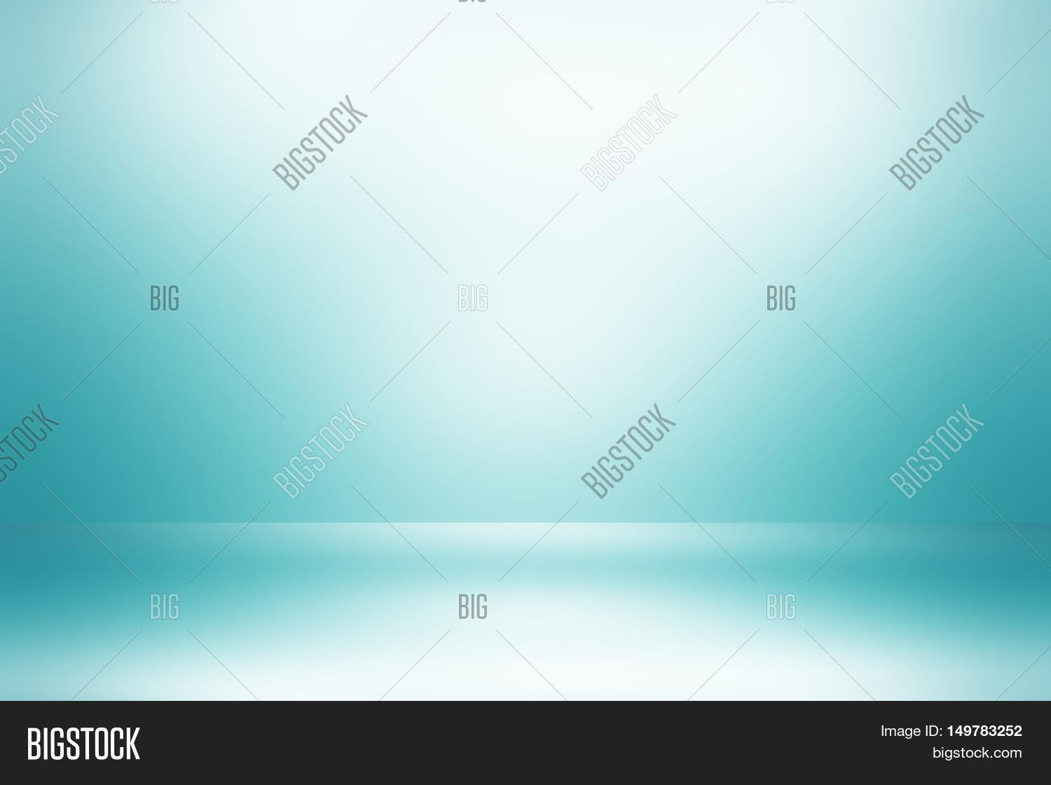 Blue Gradient Abstract Image Photo Free Trial Bigstock