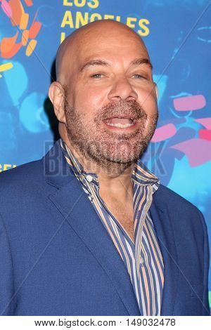 LOS ANGELES - SEP 24:  Jason Stuart at the Los Angeles LGBT Center 47th Anniversary Gala Vanguard Awards at the Pacific Design Center on September 24, 2016 in West Hollywood, CA