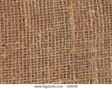 natural hemp fibers poster