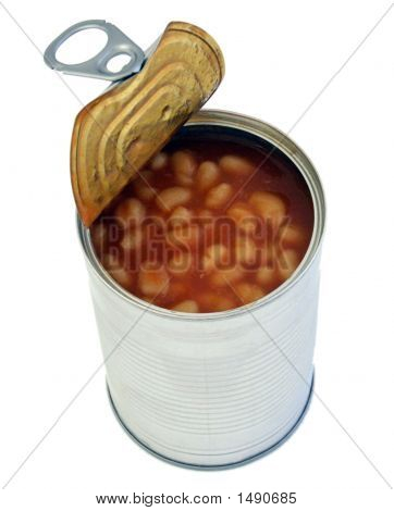 Can Of Beans 1