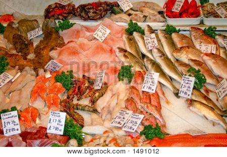 Fischmarkt