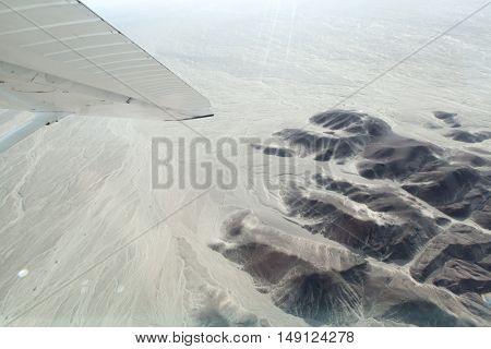 The Nazca Lines - Unesco world heritage site