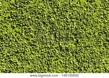Lime stones, gravel texture, macro background photo