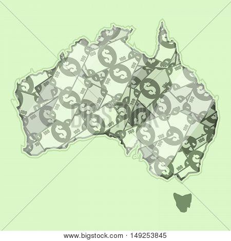 Money Of Australia