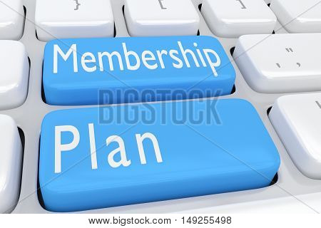 Membership Plan Concept