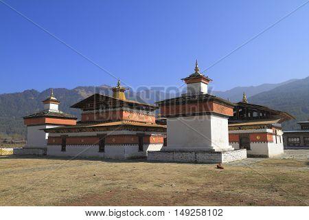 The Jambay Lhakhang