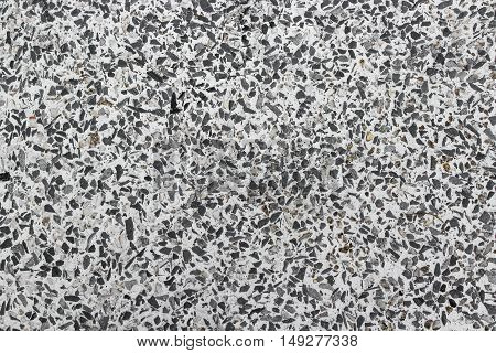 Terrazzo Floor texture stone wall background marble pattern and color