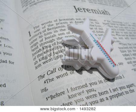 Call Of Jeremiah