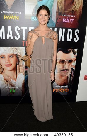LOS ANGELES - SEP 26:  Amanda Cerny at the