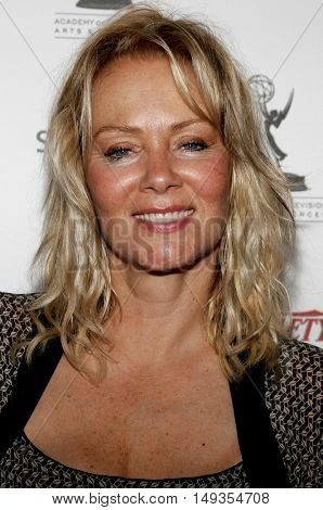 Jean Smart at the 58th Annual Primetime Emmy Awards Performer Nominee Reception held at the Pacific Design Center in West Hollywood, USA on August 25, 2006.