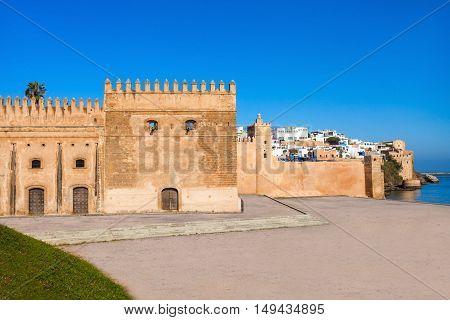 Rabat In Morocco