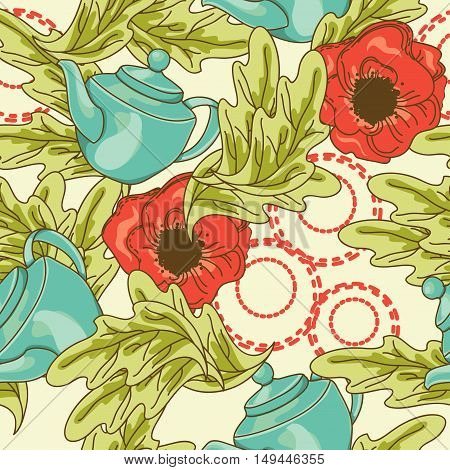 Tea Pattern.eps