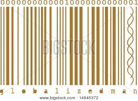 Concept Bar Code