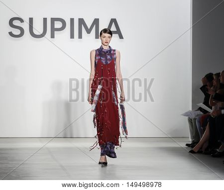 Supima Ss2017