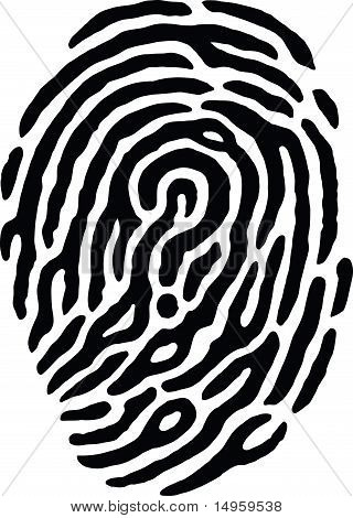 Thumb Print - Question