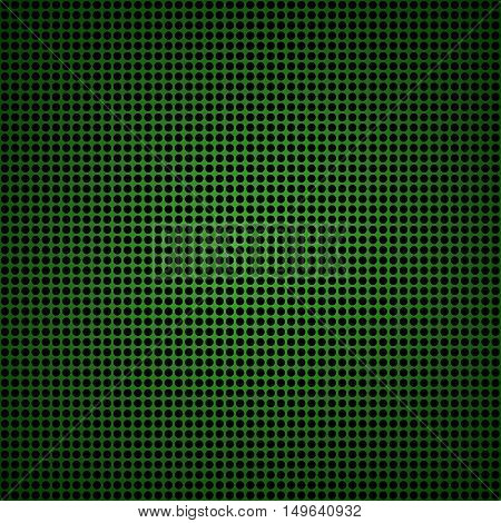 Green Metal Texture Stainless Steel Background
