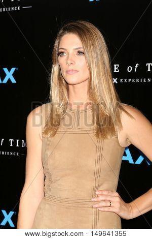 LOS ANGELES - SEP 28:  Ashley Greene at the