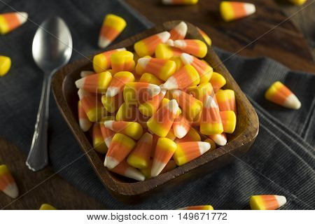 Sweet And Sugary Candy Corn Treats