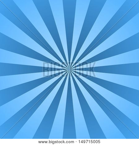 blue rays poster popular ray star burst background television vintage dark blue and create a lightbox