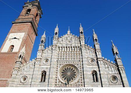 Cattedrale di Monza