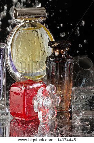 Varied Perfume