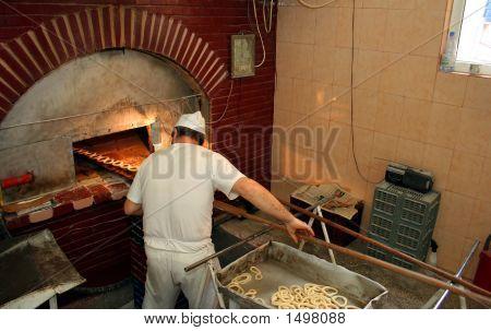 Half-Baked Pretzel