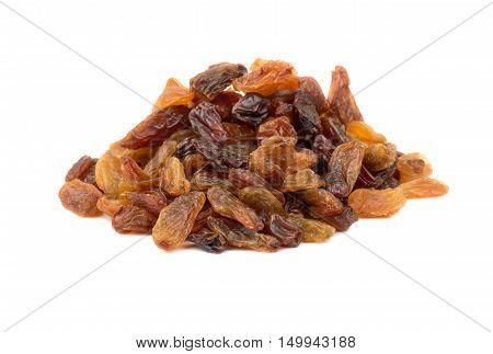 Heap Sweet Raisins