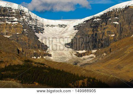 Scenic Mountain Views