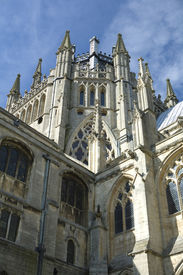 Ely Kathedrale