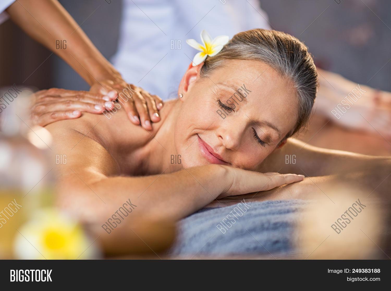 Authoritative Free mature massage