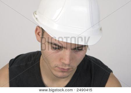 Hard-Headed Guy
