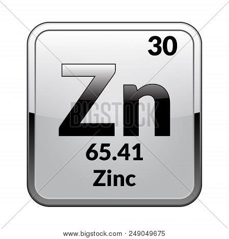 Zinc Symbolemical Vector Photo Free Trial Bigstock
