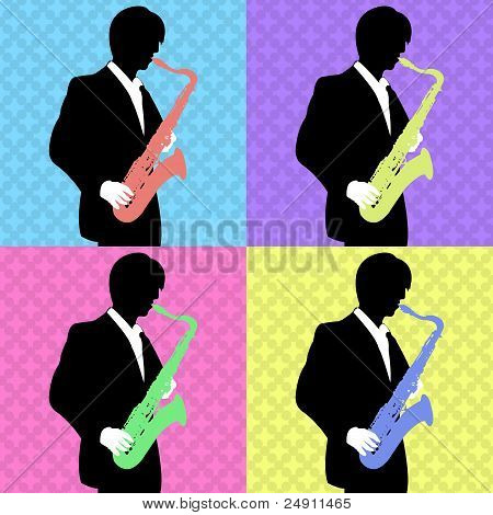 Pop Art Jazz