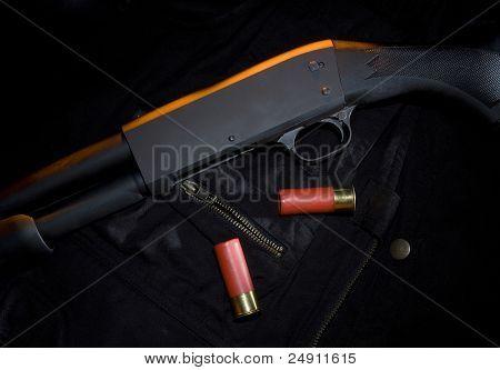 Night Shotgun