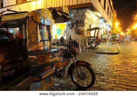 Antigua In Philippines