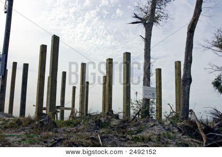 Mississippi Stonehenge