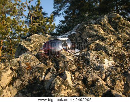 Sun Gläser