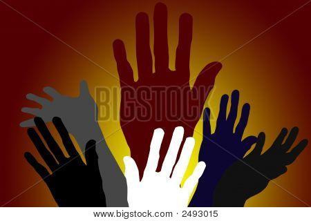 Many Hands