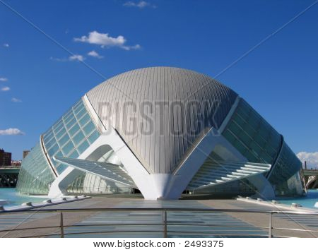 Valencia Science Center