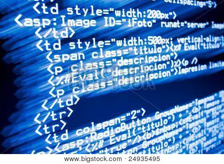 Web Code