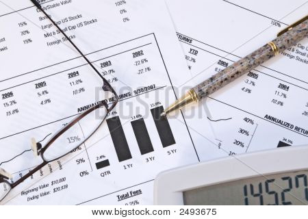 Financial Documents