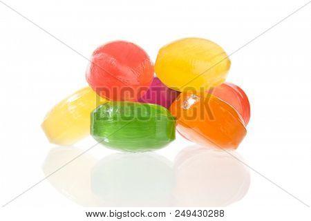 Heap of Hard Candy