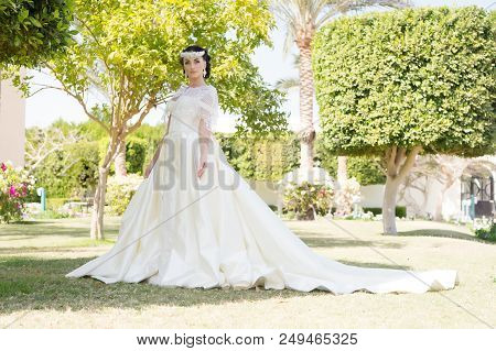 Advice And Tips From Wedding Abroad Experts. Fairytale Dress. Things Consider For Wedding Abroad. Br