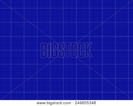 Vector blueprint vector photo free trial bigstock vector blueprint background linear paper template blue colored backdrop malvernweather Image collections