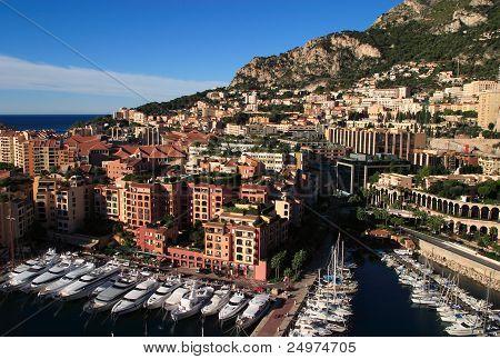 Monaco Fontvieille